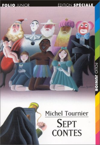 9782070514304: Sept contes (FOLIO JUNIOR EDITION SPECIALE (2))