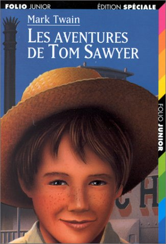 9782070514311: Les Aventures de Tom Sawyer (French Edition)