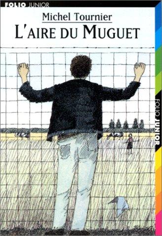 9782070516186: L'aire du muguet (French Edition)