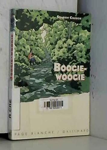 9782070516384: Boogie-woogie