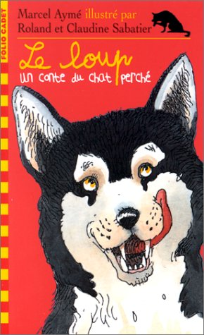 9782070517824: Le loup