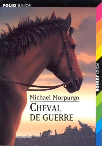 9782070518128: Cheval de guerre (FOLIO JUNIOR 2)