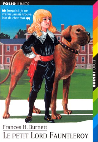 9782070518142: Petit Lord Fauntleroy (French Edition)