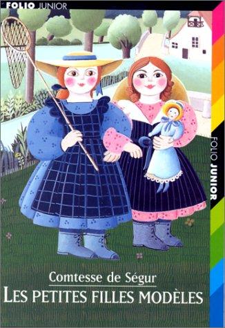 9782070518159: Les petites filles modèles