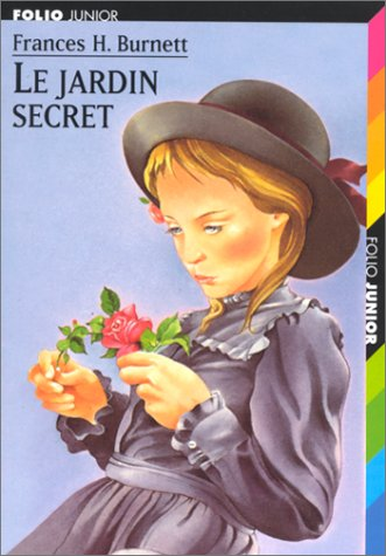 9782070518449: Le Jardin Secret (French Edition)