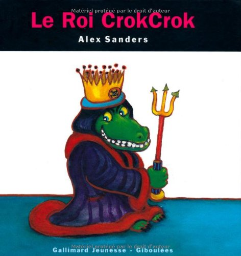 9782070518722: Le Roi CrokCrok