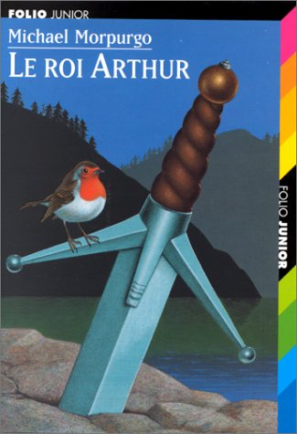 9782070519026: Le roi arthur (Folio Junior)