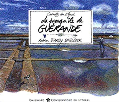 9782070519590: La presqu'île de Guérande
