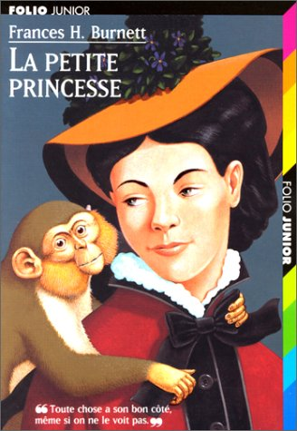 9782070519941: Petite Princesse (French Edition)