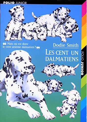 9782070519958: Les cent un dalmatiens