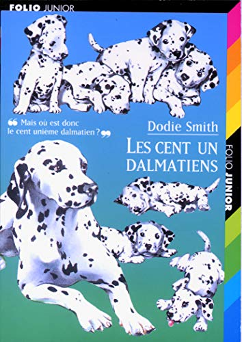 Les cent un dalmatiens (9782070519958) by Dodie Smith