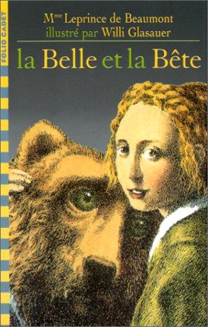 9782070521012: La Belle ET LA Bete (French Edition)