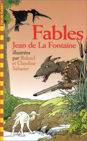 9782070521272: Fables choisies