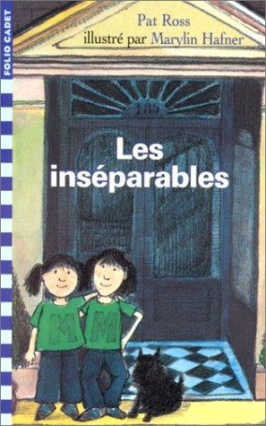 9782070521302: Les inséparables