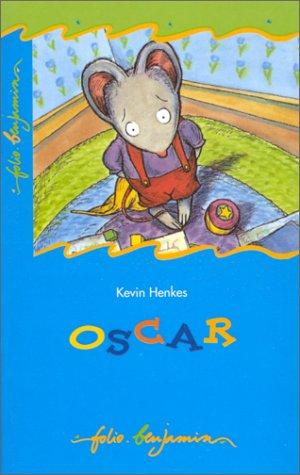 9782070521715: Oscar