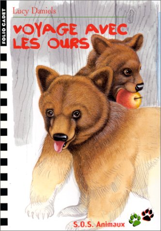 9782070523924: S.O.S. Animaux, 18 : Voyage avec les ours