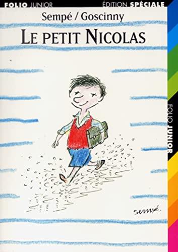 9782070524273: Le Petit Nicolas (French Edition)