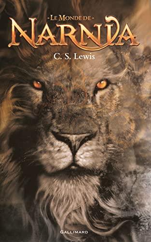 Le Monde de Narnia: Lewis, C-S, Collectif