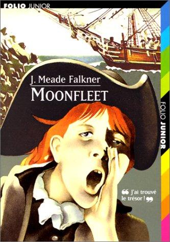 Moonfleet: Falkner, John Meade,