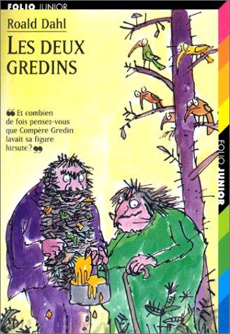 9782070526321: Les Deux Gredins (livre et cassette)
