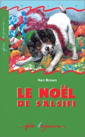 9782070526567: Le Noël de Salsifi