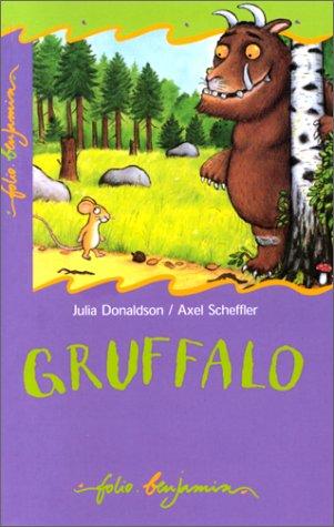 9782070526727: Gruffalo