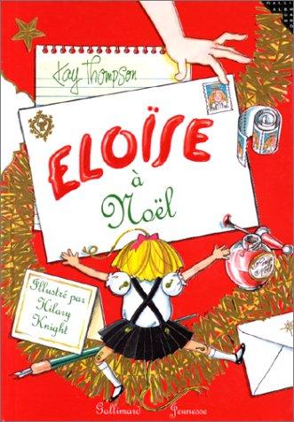 9782070526758: Eloïse à Noël
