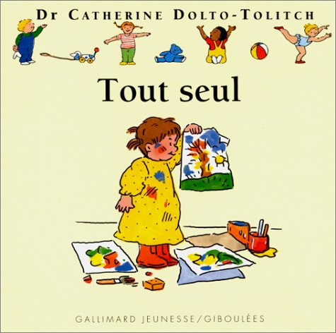 9782070527106: Tout seul (French Edition)