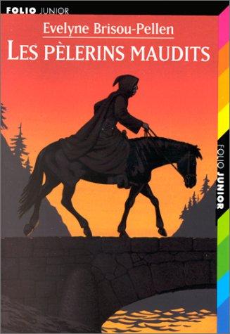 9782070527267: Les p�lerins maudits