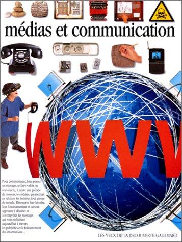 9782070527526: M�dias et communication