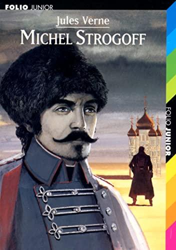 9782070527656: Michel Strogoff