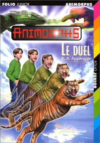 9782070527977: Le duel