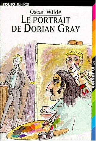 9782070528158: Le Portrait de Dorian Gray