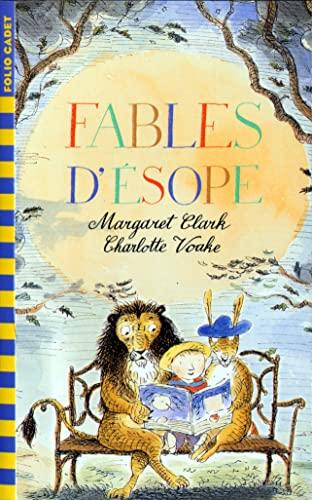 Fables d'Ésope: Margaret Clark