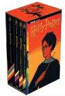 9782070529292: Les Aventures de Harry Potter, coffret 3 volumes : tome 1, tome 2 et tome 3