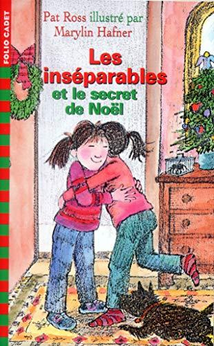 9782070529520: Les inseparables et le secret de Noël