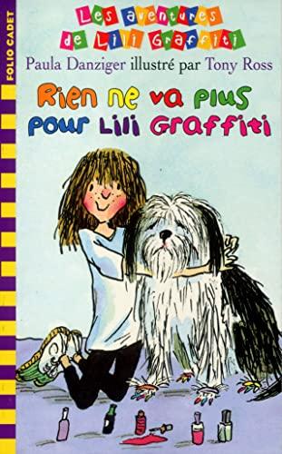 Rien ne va plus pour Lili Graffiti (2070529673) by Paula Danziger