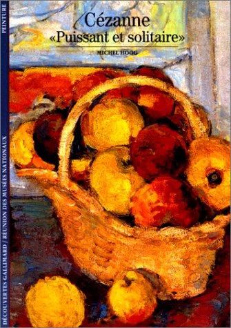 9782070530595: Cézanne :