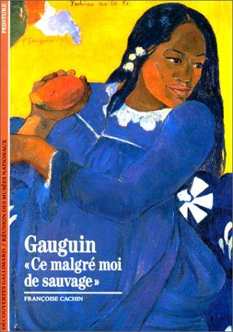 9782070530700: Decouverte Gallimard: Gauguin (Peinture) (French Edition)