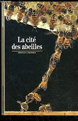 9782070531073: La cité des abeilles