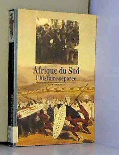 9782070531813: L'Afrique du Sud