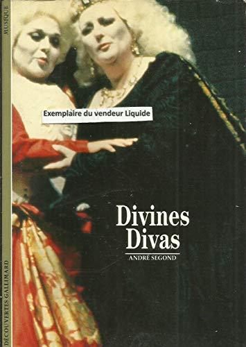 9782070531820: Divines divas