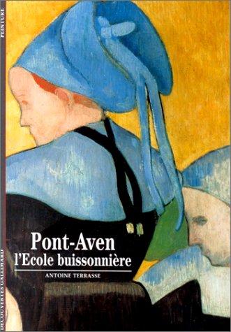 9782070532094: Pont-Aven : L'Ecole buissonnière