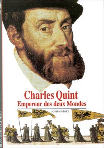 9782070532377: Charles Quint : Empereur des deux mondes