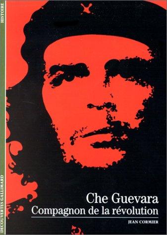 9782070533169: Che Guevara : Compagnon de la r�volution