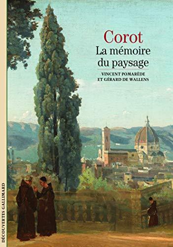 9782070533480: Corot : La mémoire du paysage