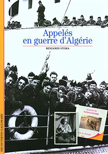 9782070534043: Appelés en guerre d'Algérie