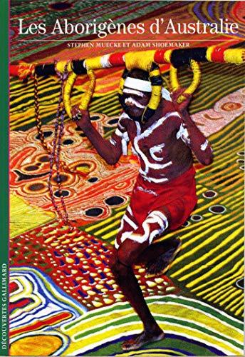 9782070534104: Les Aborig�nes d'Australie