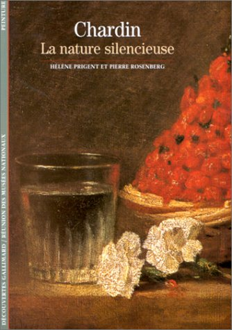 9782070534845: Chardin : La nature silencieuse