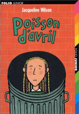 9782070535460: Poisson d'avril
